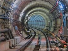 Влияние открытия новых участков метро на рынок жилья Москвы