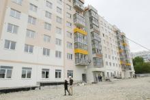 Екатеринбургских застройщиков осудили за обман дольщиков на 550 млн рублей