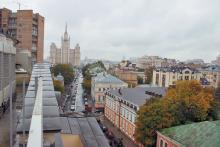 Около 150 км набережных построят и благоустроят в Москве к 2024 году