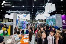 Компания «Колди» представила актуальные коливинг-кейсы на выставке на «АРХ Москва 2019»