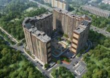 За 4 года в Краснодарском крае построят почти 8,5 млн квадратных метров жилья