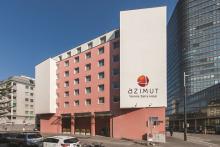 Пятизвездочный отель под управлением Radisson войдет в состав МФК в Перми