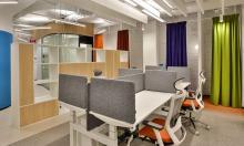 Компания CBRE разработала торговую концепцию в МФК «IQ-квартал»
