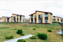 Весной покупатели потратили на 35 процентов больше своих сбережений на загородную недвижимость