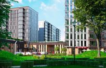 ГК ФСК увеличила объем предложений квартир с отделкой white box