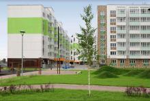 ГК «Главстрой» передаст часть квартир в подмосковном ЖК «Столичный» обманутым дольщикам в Раменском районе, Люберцах и Балашихе
