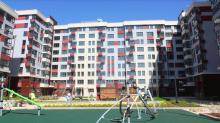 Cамая маленькая квартира Москвы - это 11 кв. м за 2 млн рублей