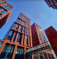 Эксперты фиксируют рост рынка премиальной недвижимости Москвы
