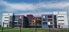 1 сентября 2019 года в ЖК «Новое Бутово» откроется школа на 825 мест