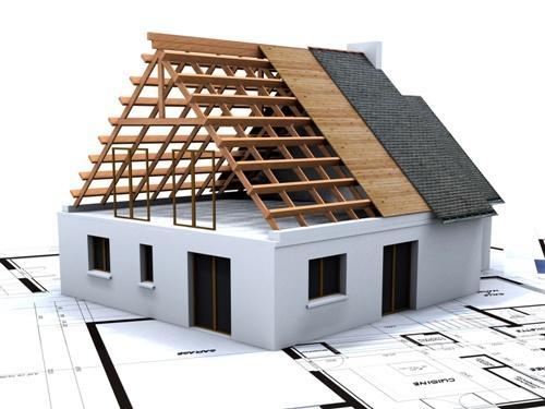 Строительство дома загородом по уникальному проекту