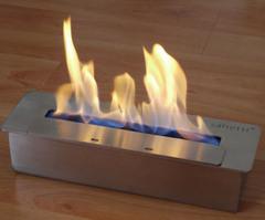 печь без дымохода