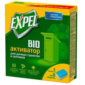 биоактиватор для выгребных ям