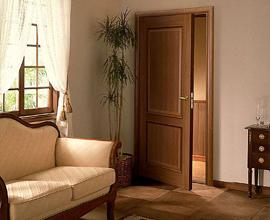Элементы дизайна дверей