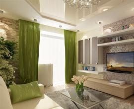 Как украсить комнату без больших финансовых затрат?