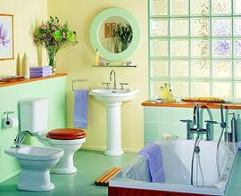 Как сделать капитальный ремонт в ванной комнате своими руками