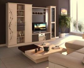 Выбираем корпусную мебель для дома